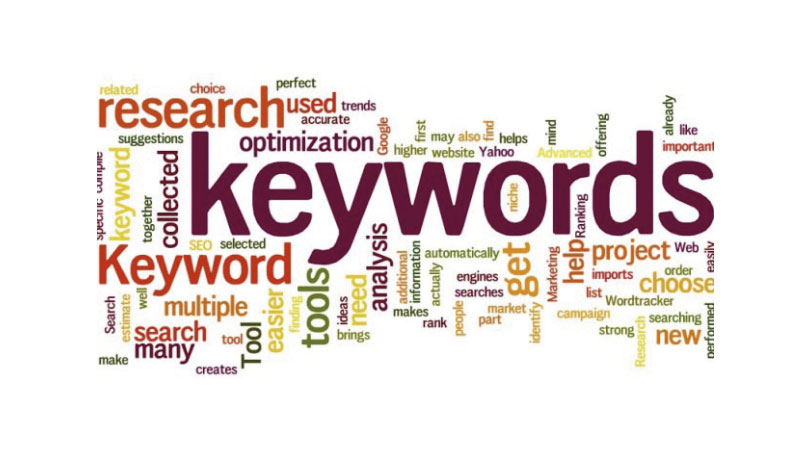 estrategia seo de keywords