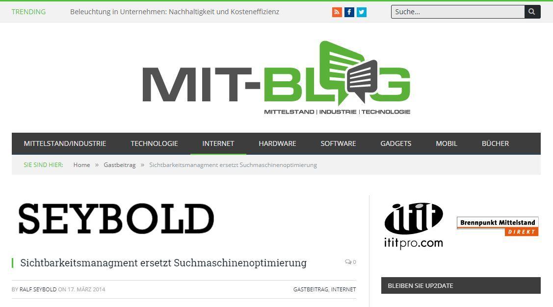 Beispiel: Domain-Original