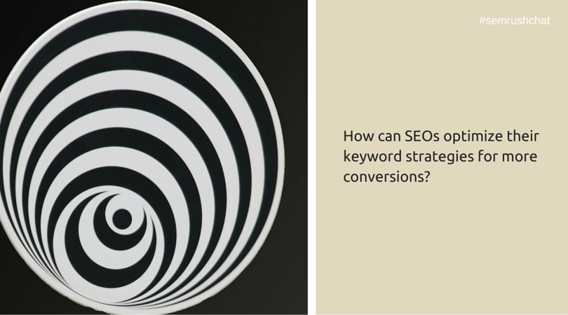 How to optimize keyword strategy?