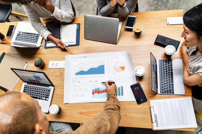 Come gestire un focus group avanzato