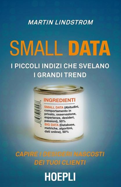 Small data: i piccoli indizi che svelano grandi trend