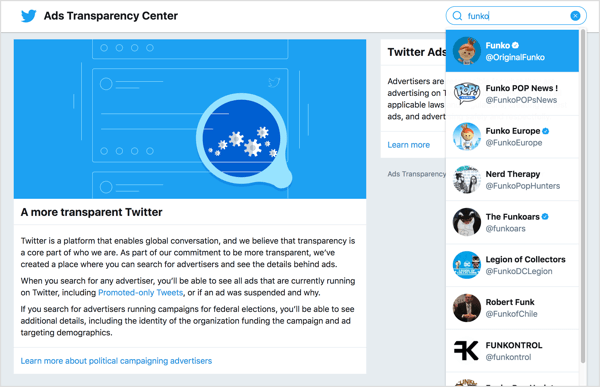 Boosting the Effectiveness of Your Ads with Twitter's Ad Transparency Tools. Image 3