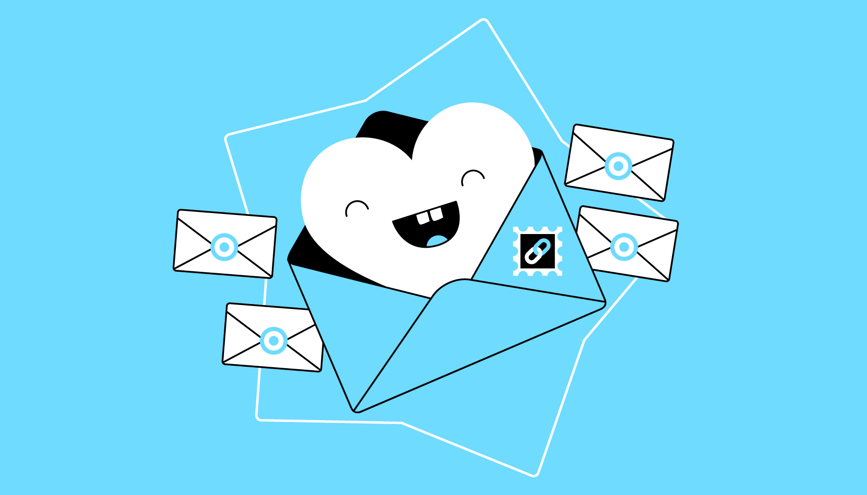 Email templete