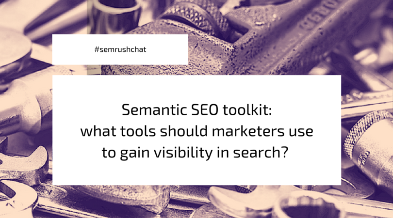 Semantic SEO Toolkit