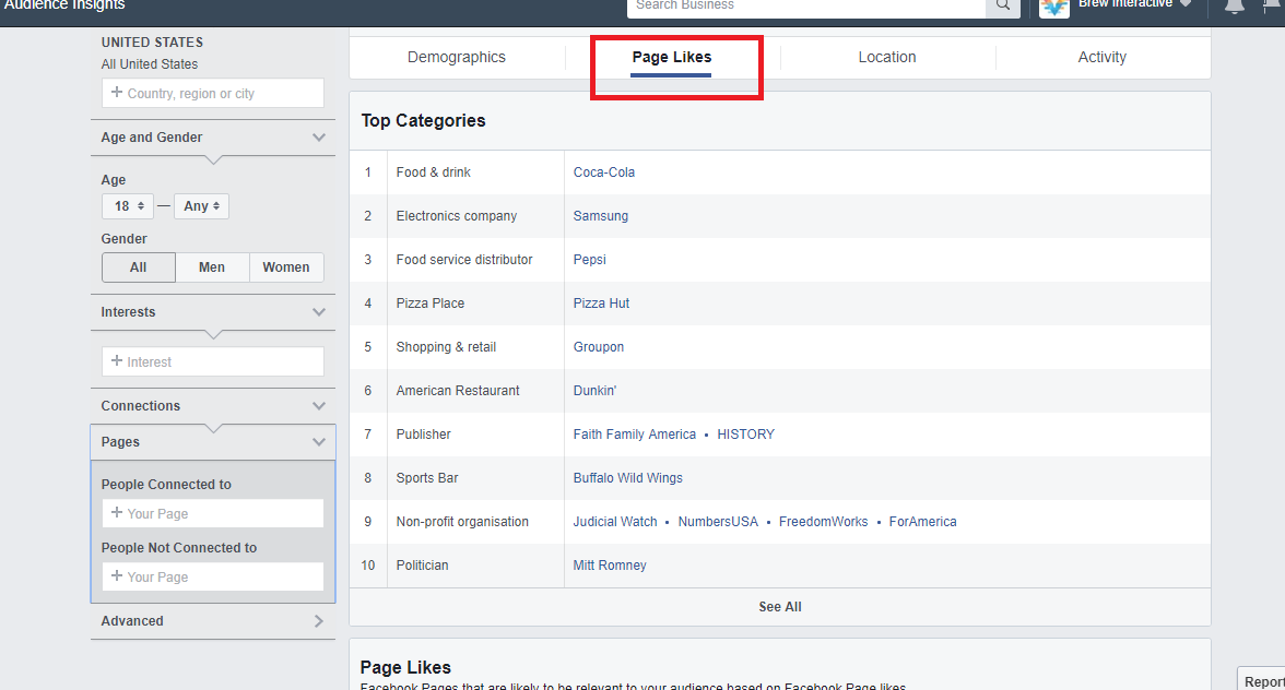 5 Methods For Scaling Your Facebook Advertising. Image 3