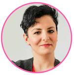 Digitale Rosa, le protagoniste: Valentina Vandilli