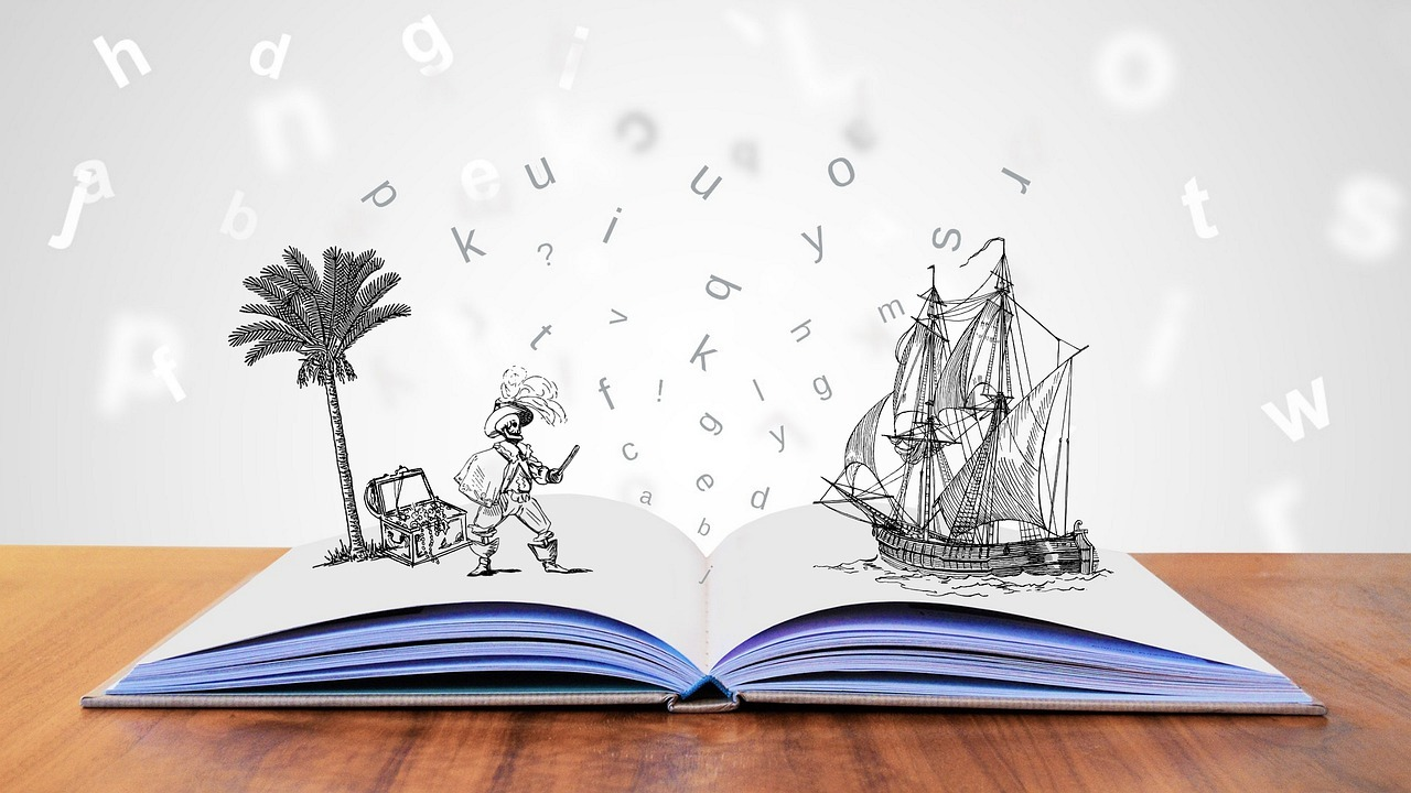 histoire livre illustration