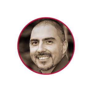 I relatori del #WMF: Francesco De Nobili