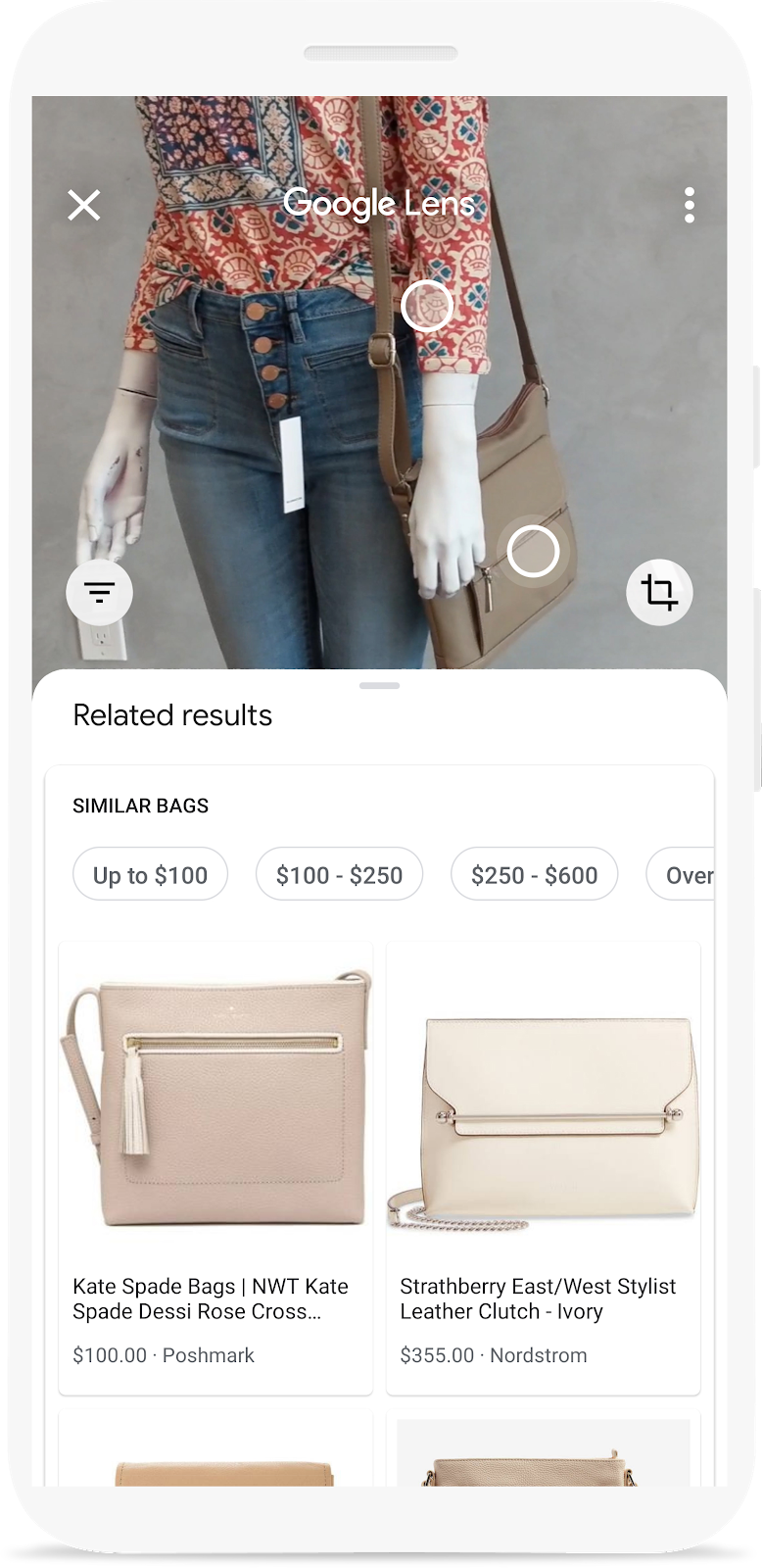 Visual Search Guide: Who Uses It, Benefits, and Optimization Tips. Image 4