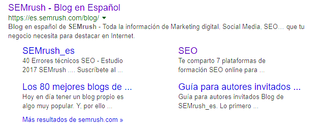 blog semrush