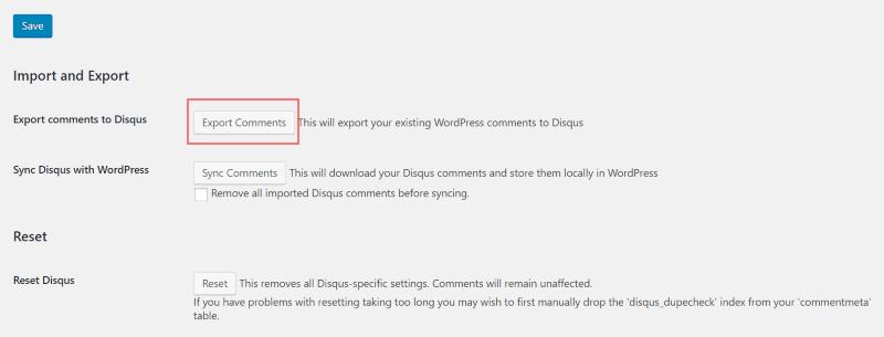 ¿Cómo instalar la app Disqus con éxito en tu blog Wordpress?. Imagen 10