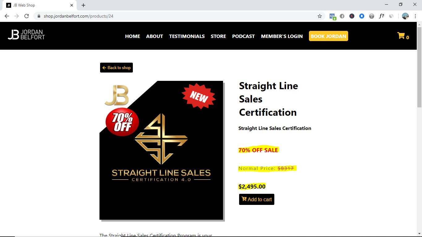 E-commerce : maîtrisez vos promotions à la manière d'Amazon . Image 3