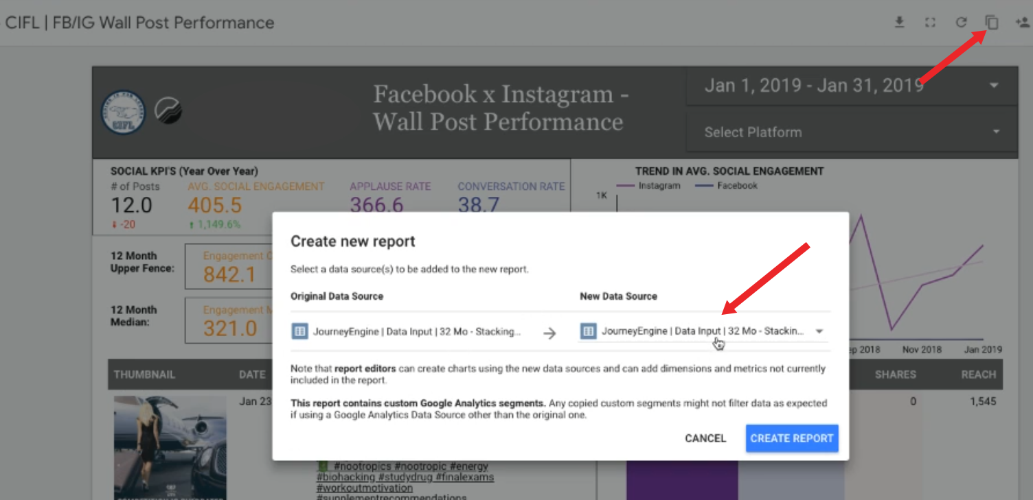 A Marketer's Secret Data Weapon to Analyze Facebook and Instagram Ad Campaigns. Image 18