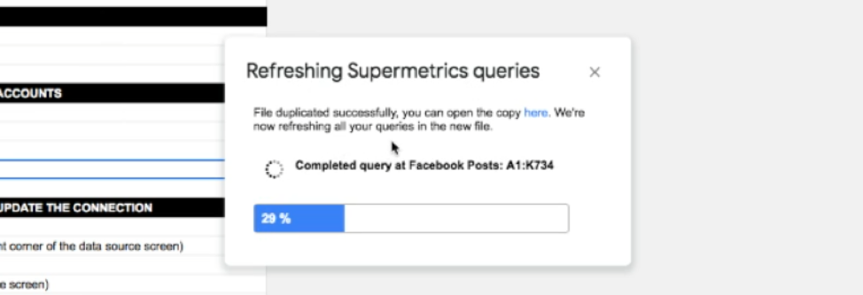 A Marketer's Secret Data Weapon to Analyze Facebook and Instagram Ad Campaigns. Image 6