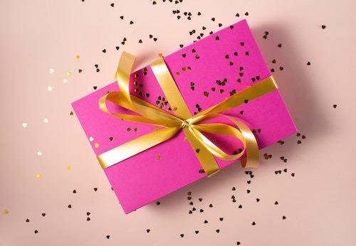 In che cosa consiste fare un giveaway?