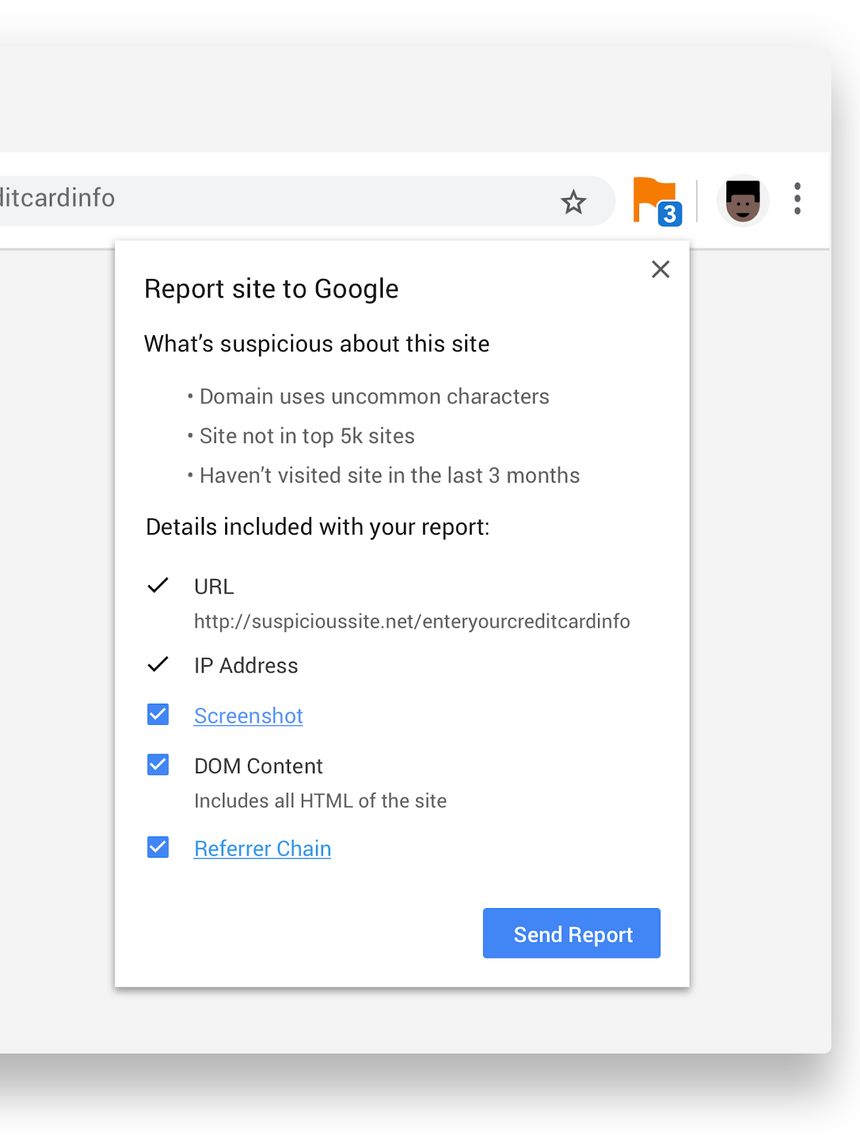 Google News Digest: Robots.txt, New Ads Types, GMB Profile Updates, and More. Image 8