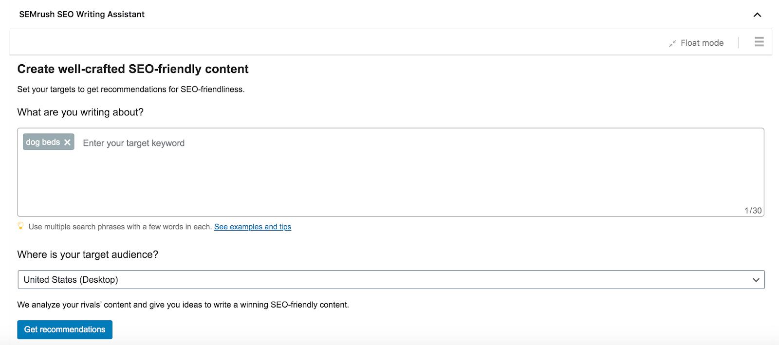 SEO per WordPress: 20 suggerimenti per migliorare il tuo posizionamento. Immagine 8