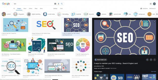 google-image-results-test