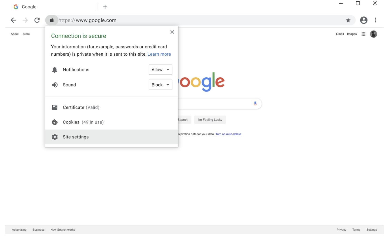 Notícias do Google: Outubro 2019. Image 6
