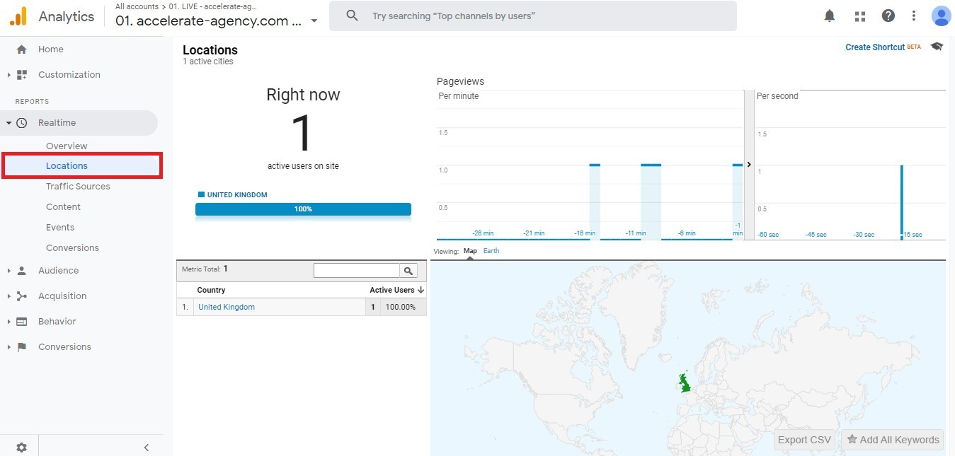 The Beginner's Definitive Guide to Google Analytics. Image 16
