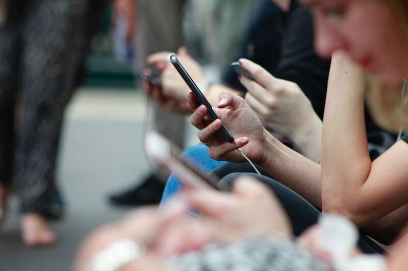 L'ottimizzazione per mobile tiene conto anche della minor attenzione degli utenti