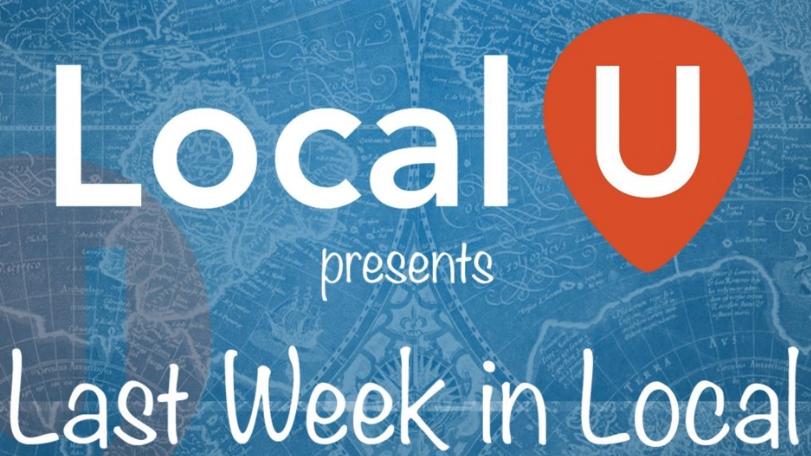Local U - Local SEO podcast