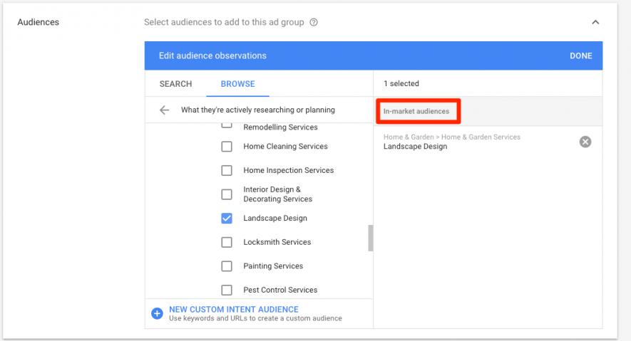 Comment améliorer vos performances Google Display Network. Image 8