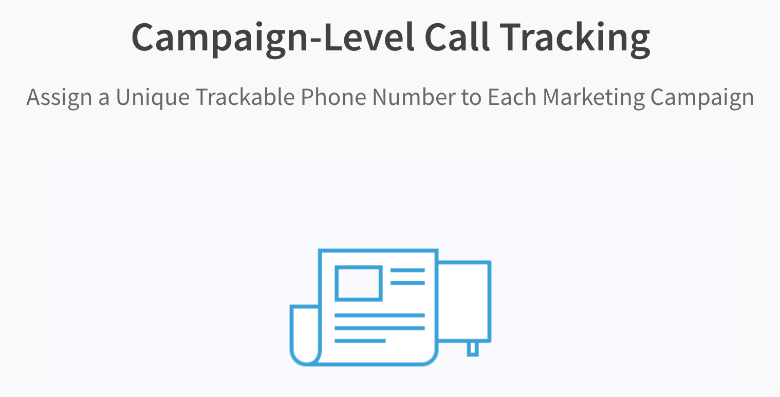 CallRail - PPC tools