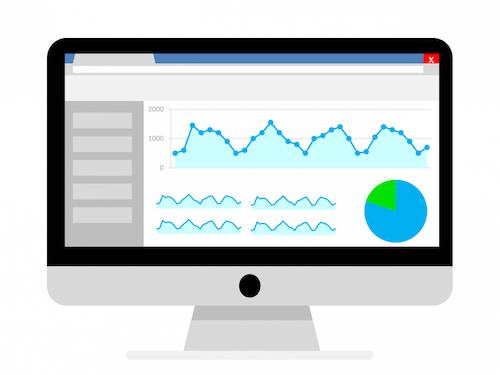 Cosa fare in una migrazione di un sito web: Monitoraggio traffico Analytics