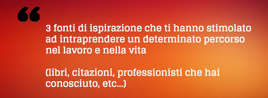 Cora Francesca Sollo, esperta di web marketing: consigli 8 marzo 2017