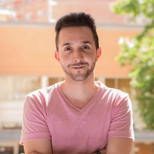 Adrián Íñiguez González