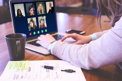 content marketing per eventi digitali covid
