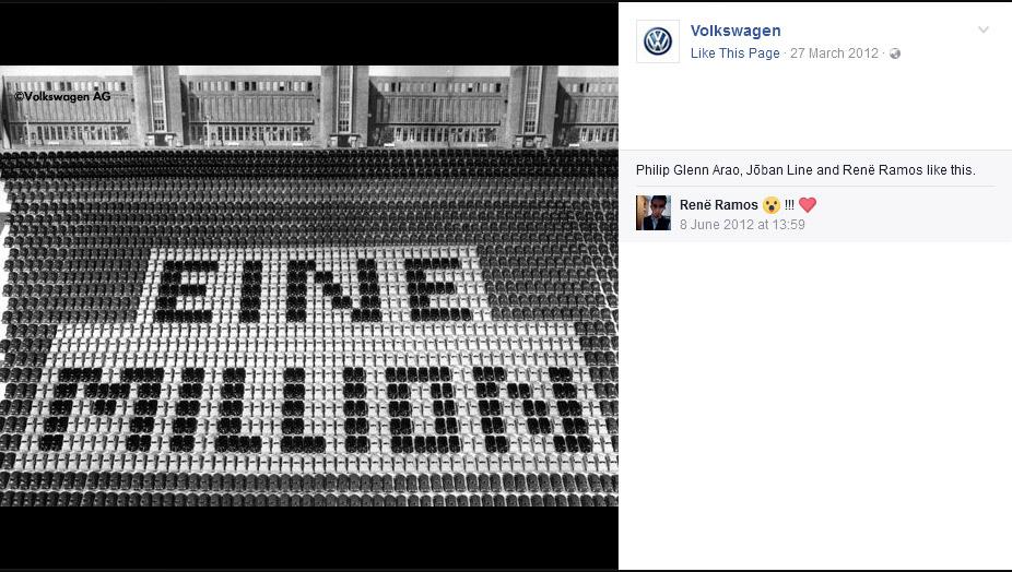 one-millionth car