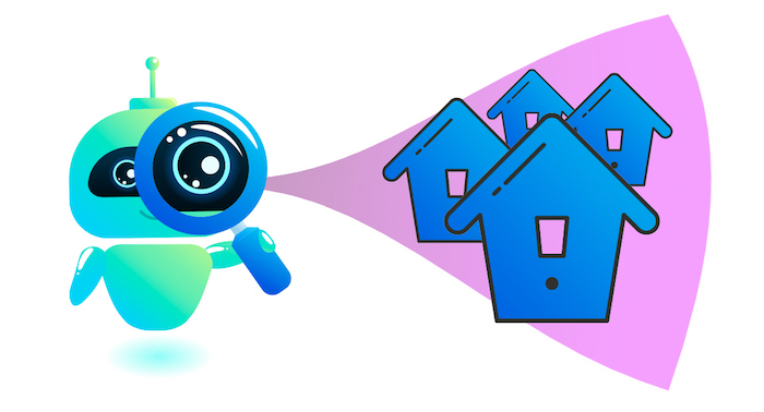 Come si può usare un chatbot (Manychat) in un'agenzia immobiliare