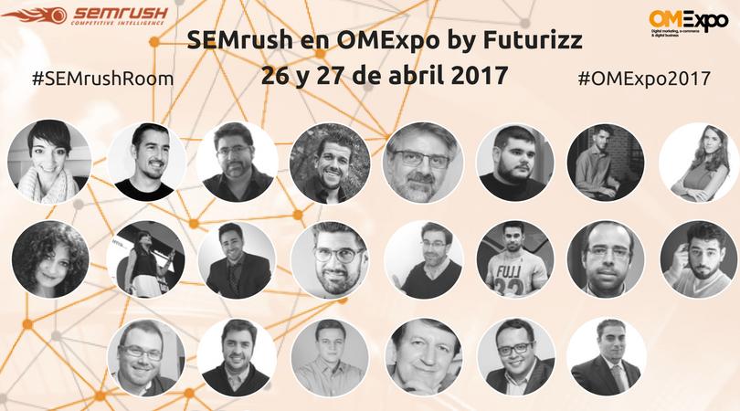 """Mesa Redonda """"OMExpo by Futurizz"""". Imagen 0"""