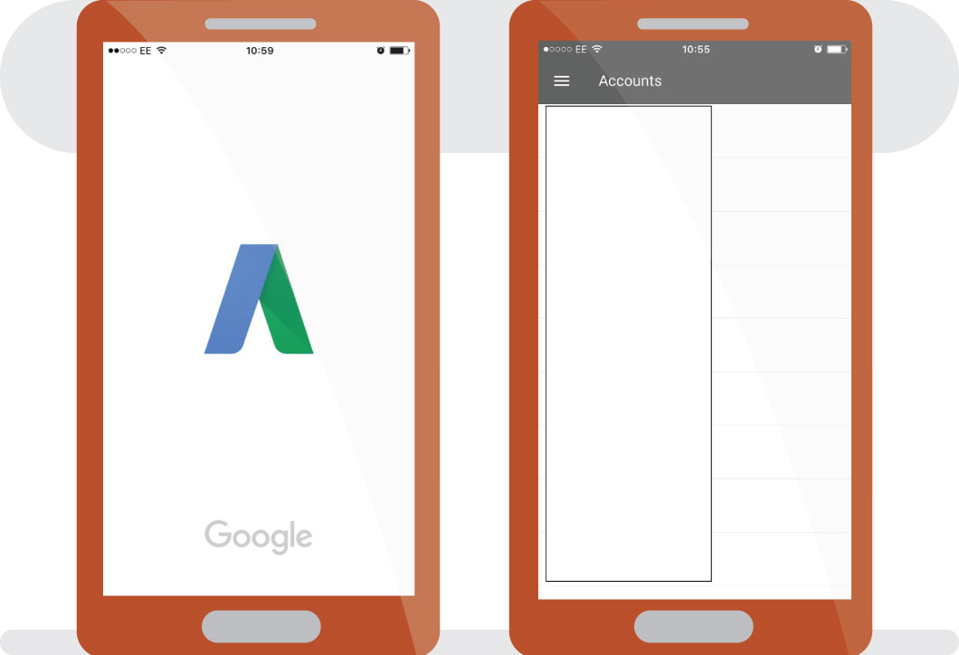 How to Use the Google AdWords iOS App. Image 0