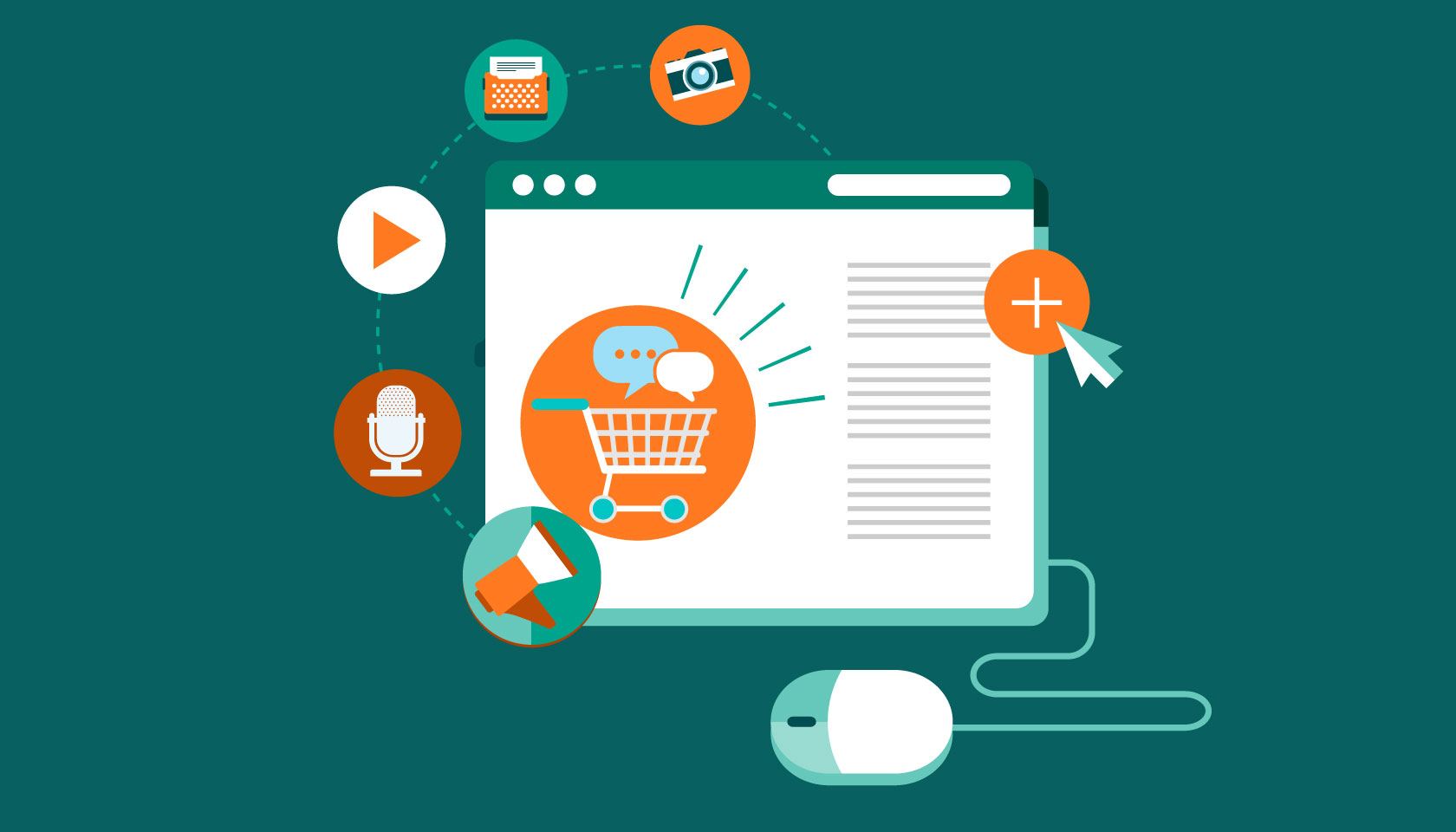 Blog Content Types Every eCommerce Business Should Use
