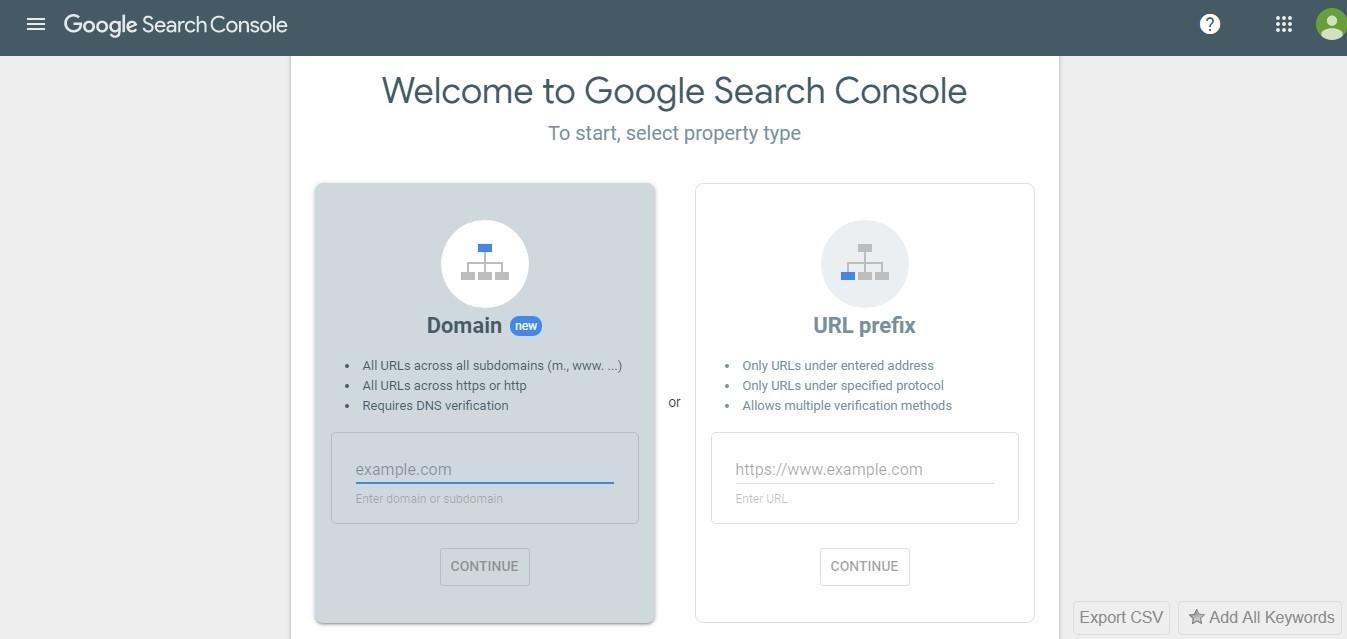 O guia definitivo para o Google Search Console. Imagem 0