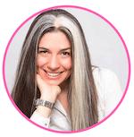 Le protagoniste di Digitale Rosa: Carlotta Silvestrini