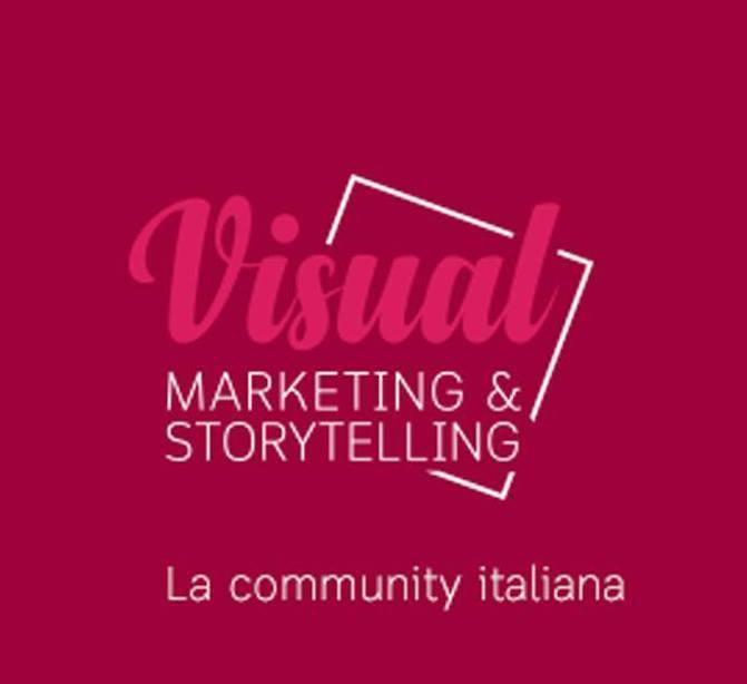 Visual Storytelling Italia