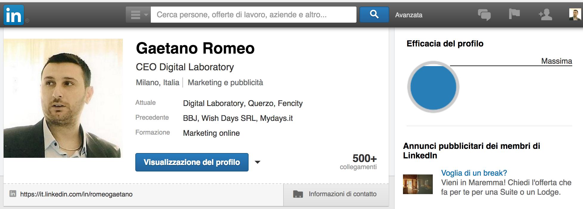 Trovare lavoro sul web: come usare LinkedIn