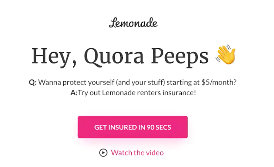 Weekly Wisdom with JD Prater: How to Set Up Your First Quora Ad Campaign. Image 19
