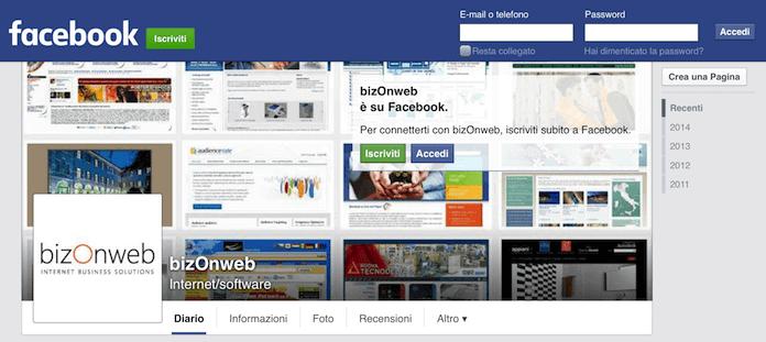 Come sfruttare Facebook nella tua strategia: tecniche SEO