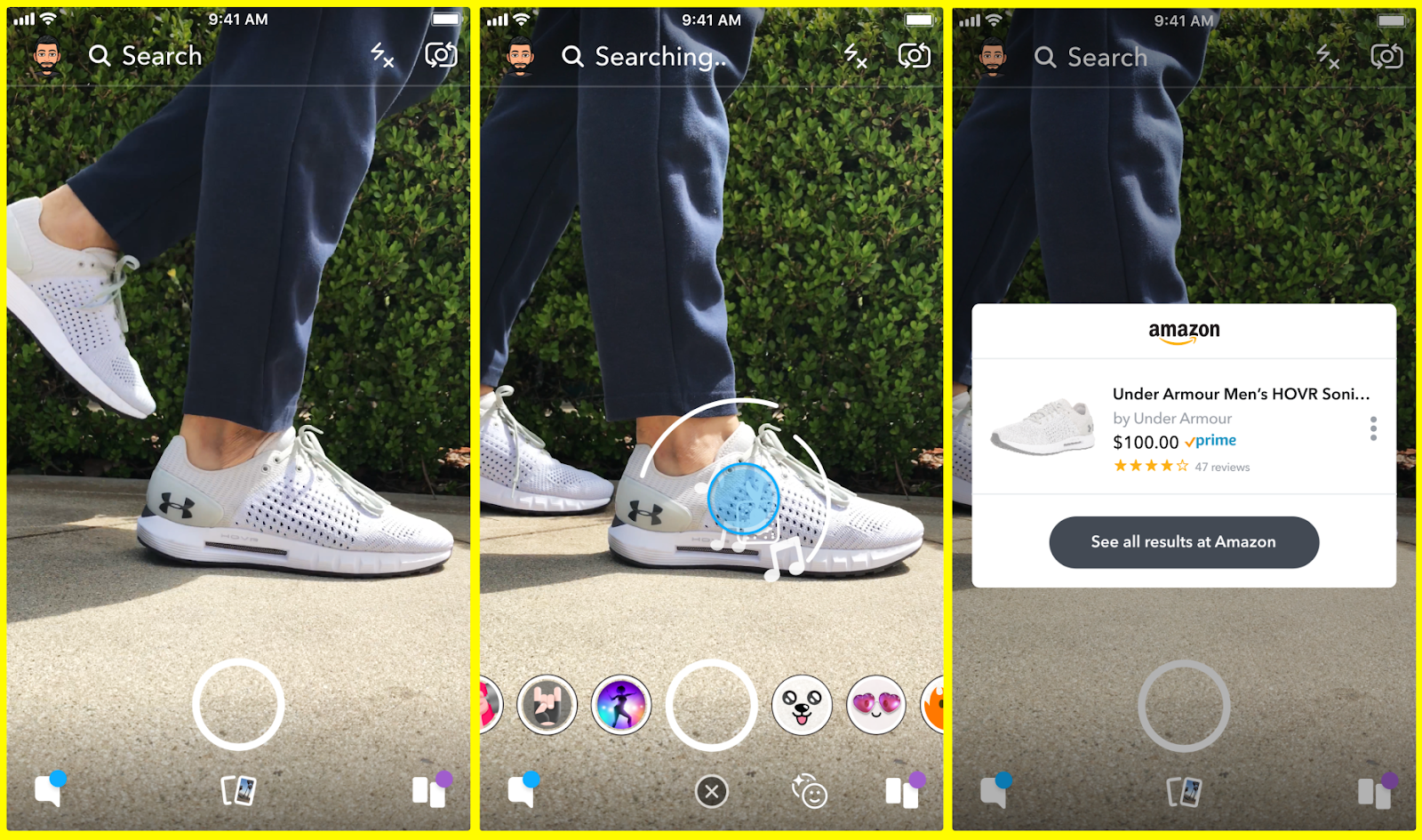 Visual Search Guide: Who Uses It, Benefits, and Optimization Tips. Image 2
