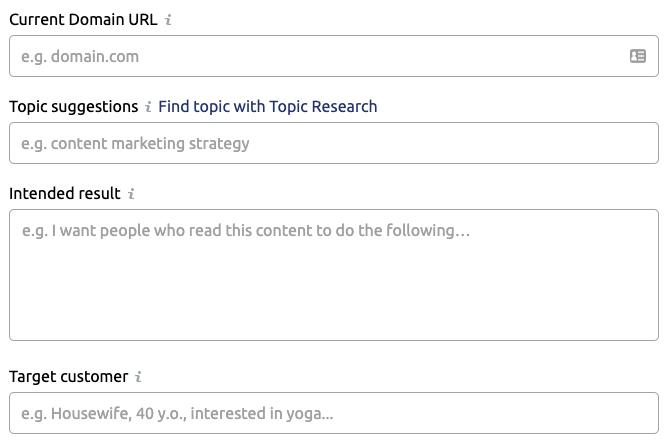 Dettagli dell'ordine di un contenuto su marketplace