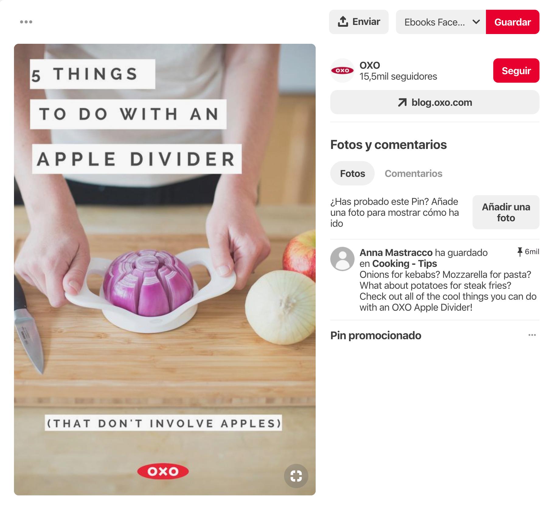 Qué es Pinterest - Como optimizar la estrategia de ventas