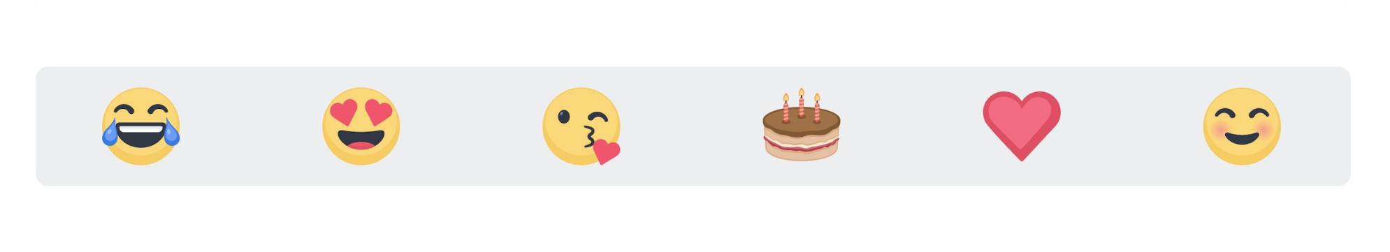 Cómo utilizar emojis - TOP emojis Facebook y Messenger