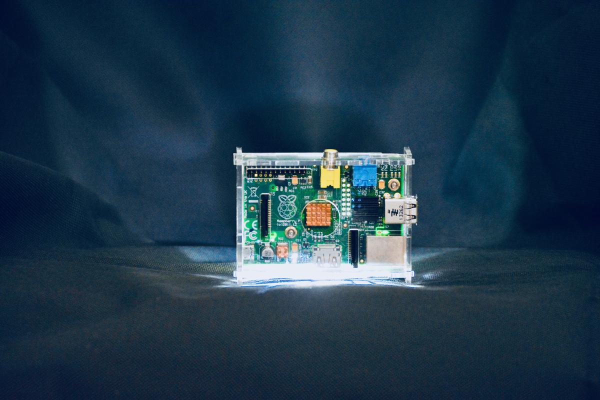 Mit minimalem Aufwand zum Online-Erfolg: Zentrale Funktionen zur Content-Analyse schafft auch ein Raspberry Pi