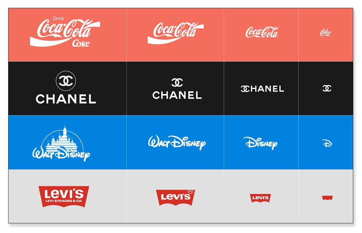 Guía de estilo para marcas - El logotipo