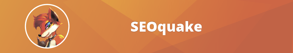 SEOquake Updates